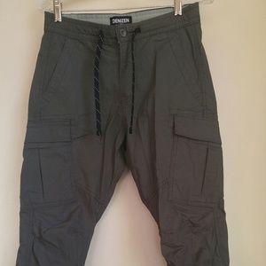Denizen by Levis army green trousers